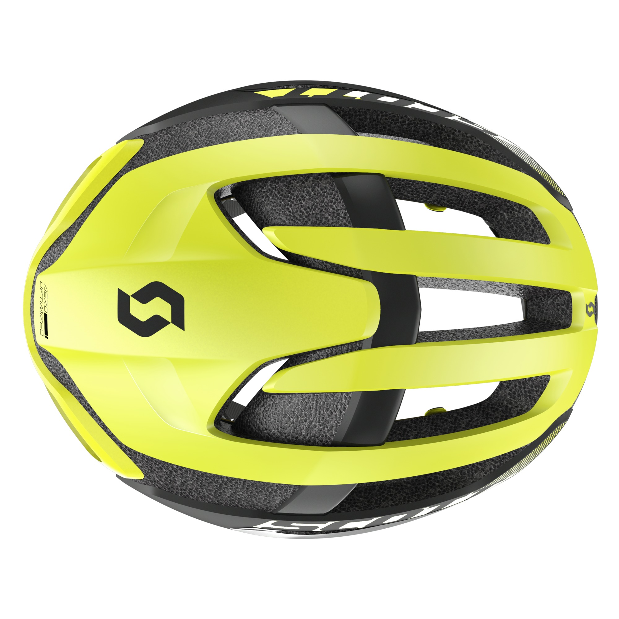 Casco Centric PLUS (CE) SCOTT