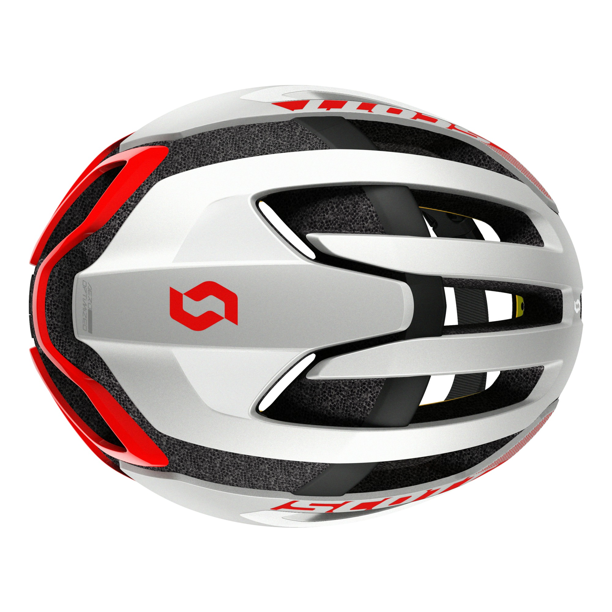 SCOTT Centric PLUS (CPSC) Helmet