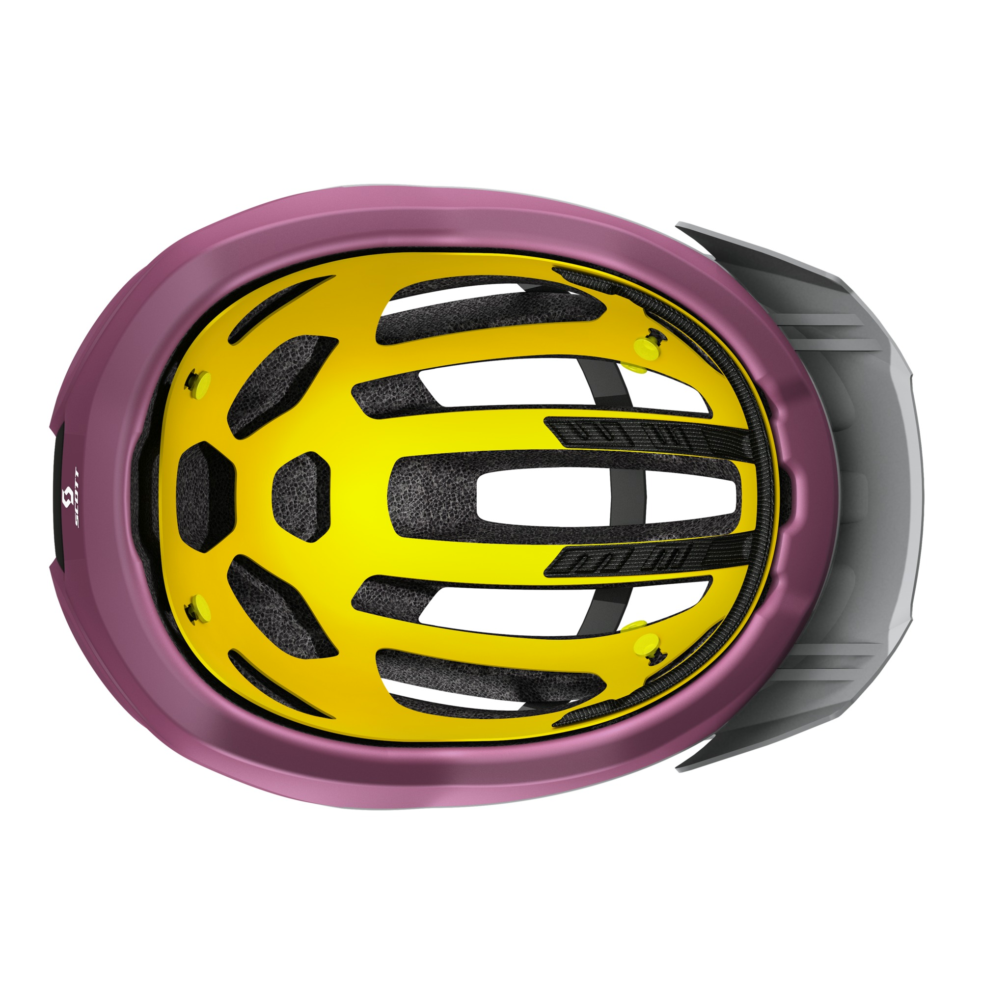 SCOTT Fuga PLUS Helm (CE)