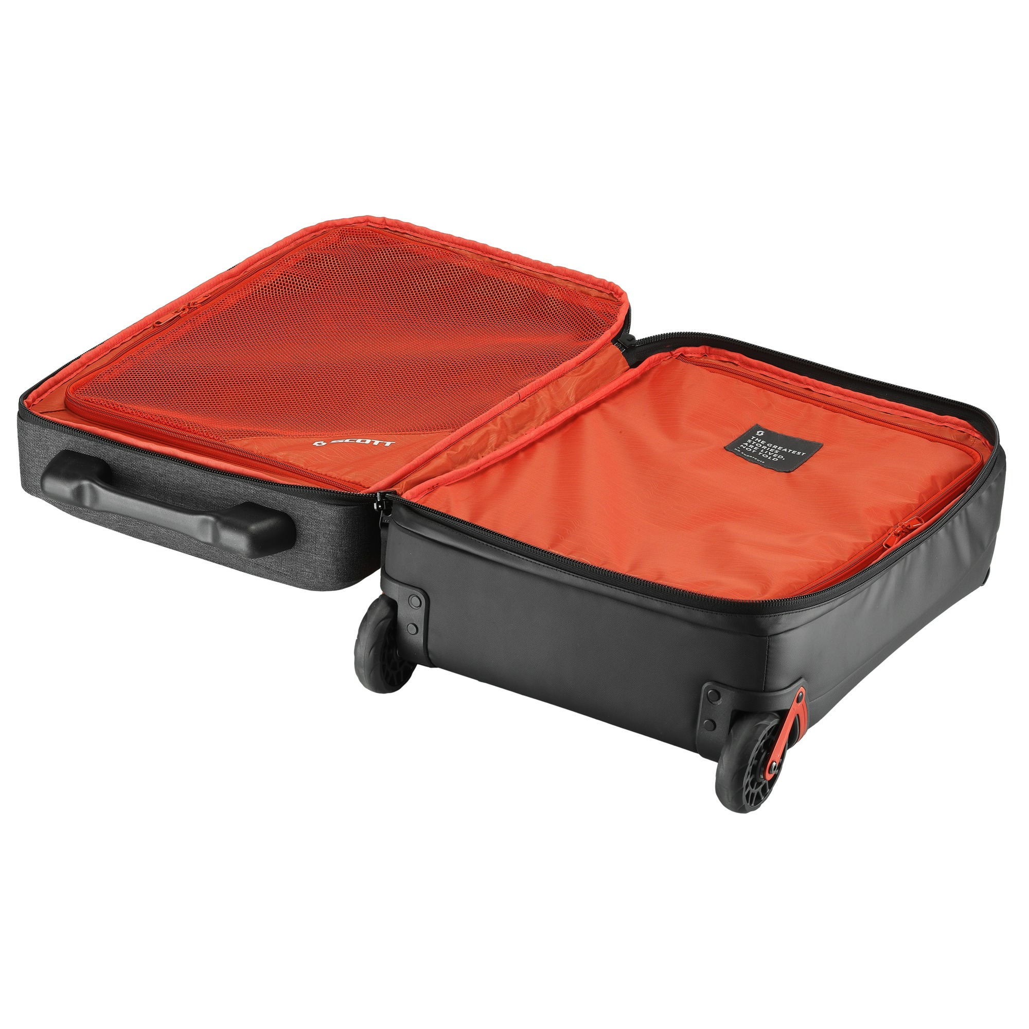SCOTT Travel Softcase 40 Tasche
