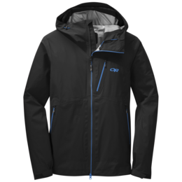 OR Men's Axiom Jacket black/tahoe