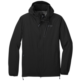 OR Men's Valley Jacket black