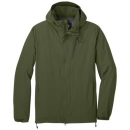 OR Men's Valley Jacket kale