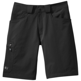 "OR Men's Voodoo 10"" Shorts black"
