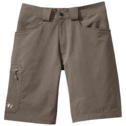 "OR Men's Voodoo 10"" Shorts walnut"
