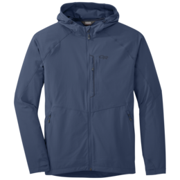OR Men's Ferrosi Hooded Jacket dusk