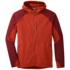 OR Men's Ferrosi Hooded Jacket diablo/taos