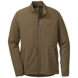 OR Men's Ferrosi Jacket coyote