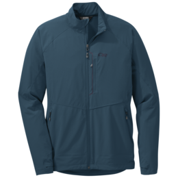OR Men's Ferrosi Jacket peacock