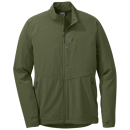 OR Men's Ferrosi Jacket kale