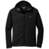 OR Men's Ferrosi Crosstown Hoody black