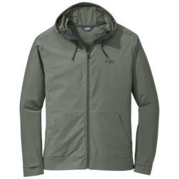 OR Men's Ferrosi Crosstown Hoody sage green