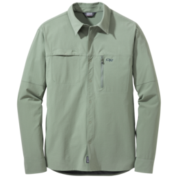 OR Men's Ferrosi Utility L/S Shirt sage green