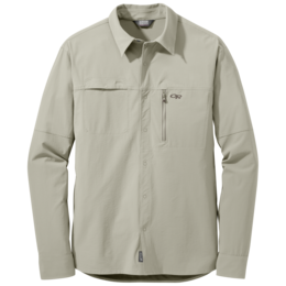OR Men's Ferrosi Utility L/S Shirt cairn
