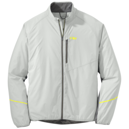 OR Men's Boost Jacket alloy/pewter