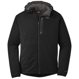 OR Men's Ascendant Hoody black/pewter