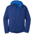 OR Men's Ascendant Hoody baltic/glacier