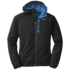 OR Men's Ascendant Hoody black/tahoe