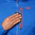 OR Men's Ascendant Hoody cobalt/burnt orange