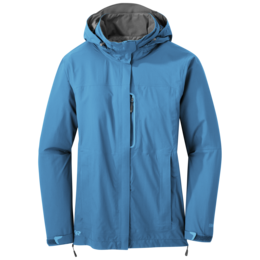 OR Women's Valley Jacket oasis