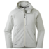OR Women's Ferrosi Hooded Jacket alloy