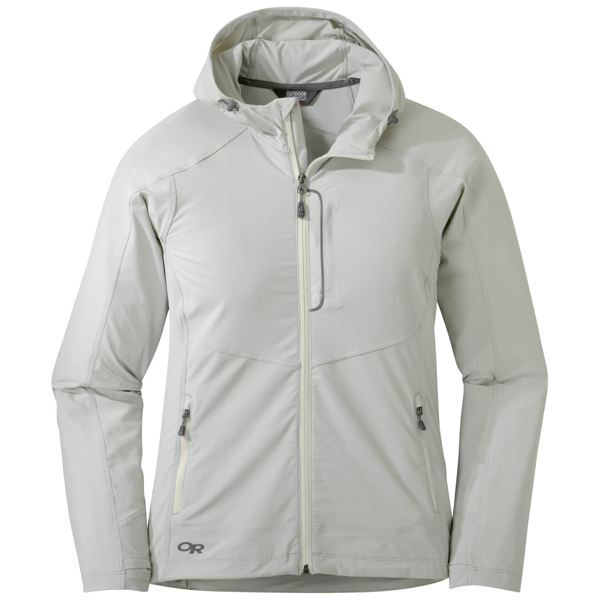 12371c7ba81 Women s Ferrosi Hooded Jacket - alloy