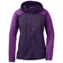 OR Women's Ferrosi Hooded Jacket elderberry/wisteria