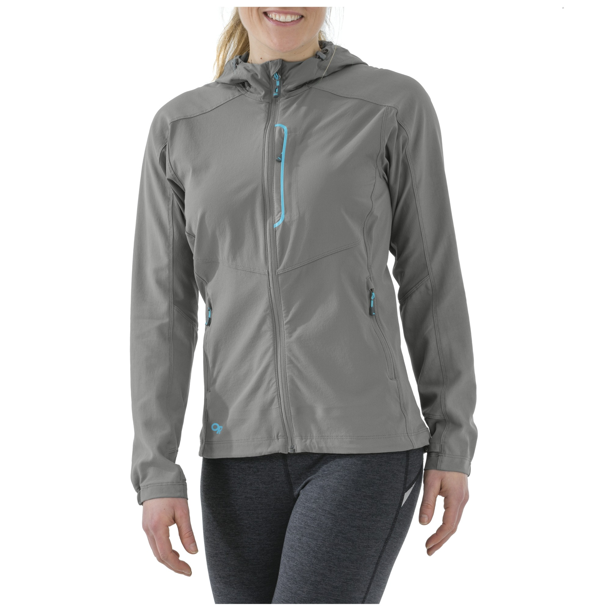 brand new 3f165 c6f3a Women's Ferrosi Hooded Jacket - black   Outdoor Research