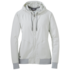 OR Women's Ferrosi Crosstown Hoody alloy