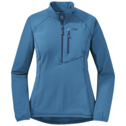 OR Women's Ferrosi Windshirt oasis