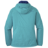 OR Women's Ascendant Hoody night/ultraviolet