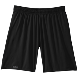 OR Men's Amplitude Shorts black/charcoal
