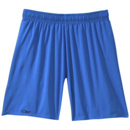 OR Men's Amplitude Shorts glacier/baltic