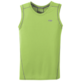 OR Men's Gauge Sleeveless Tee jolt
