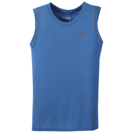 OR Men's Gauge Sleeveless Tee glacier