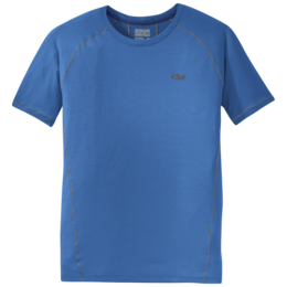 OR Men's Gauge S/S Tee glacier