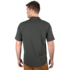 OR Men's Astroman Sun Polo charcoal