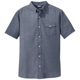 OR Men's Ace S/S Shirt night