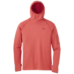 OR Men's La Paz Sun Hoody mojave