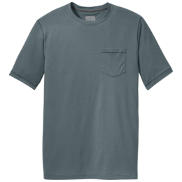 OR Men's Sandbar S/S Tee shade