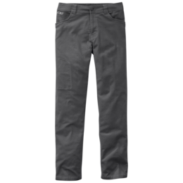 "OR Men's Deadpoint 34"" Pants charcoal"