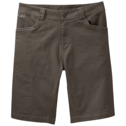 OR Men's Deadpoint Shorts mushroom