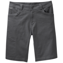 OR Men's Deadpoint Shorts charcoal