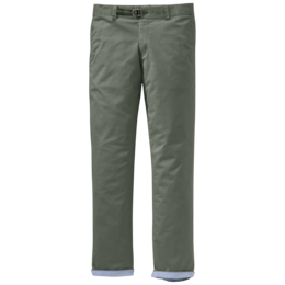 OR Men's Biff Pants sage green