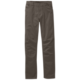 OR Men's Brickyard Pants mushroom