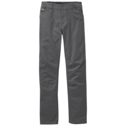 OR Men's Brickyard Pants charcoal