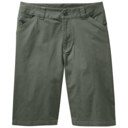 OR Men's Brickyard Shorts sage green
