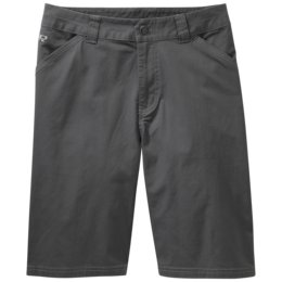 OR Men's Brickyard Shorts charcoal