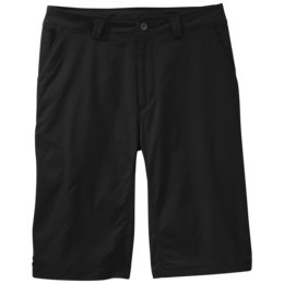 OR Men's Equinox Crosstown Shorts black