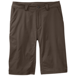 OR Men's Equinox Crosstown Shorts mushroom